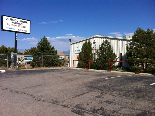 Albuquerque Salvage Yards >> Used Auto Parts Albuquerque Foreign Call Today